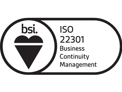 The benefit of ISO 22301 Business Continuity Management