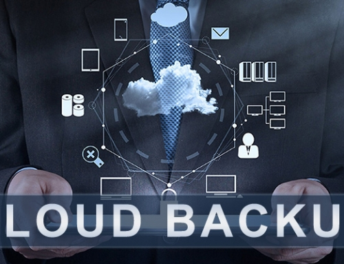 Secure your Data with our Cloud Backup Service (Baas)