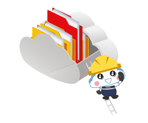 Cloud Backup by CS LOXINFO