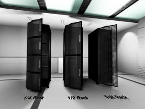 Co-location Server by CS LOXINFO