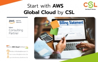 AWS global cloud by CSL_cover